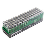 Baterias Pila Aaa Dynamsonic Paquete 60pz Economica Mayoreo