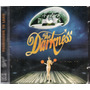 Cd The Darkness Permission To Land Original
