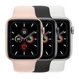 Reloj Inteligente Smartwatch Led Bluetooth Samsung iPhone