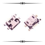 Kit 4 Conector De Carga LG X410 K11 K11  K11 Plus K11 Mais