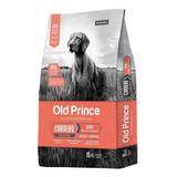 Old Prince Novel Cya Adultos Med&large X 15 Kg