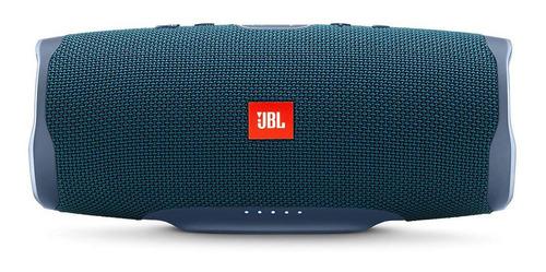 Parlante Portátil Jbl Charge 4 Bluetooth 30w Waterproof Amv