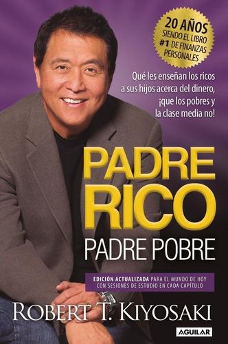 Padre Rico, Padre Pobre (bolsillo) - Robert Kiyosaki