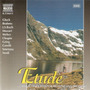 Cd Etude - Classical Favourites For Relaxing And Dreaming Original