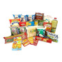 Cesta Básica De Alimentos Ideal Para Doação 23 Itens Original