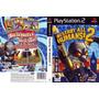 Jogo Destroy All Humans 2 - Playstation 2 Original