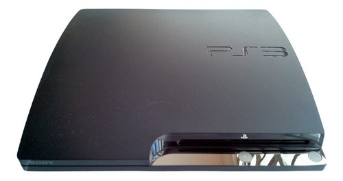 Sony Playstation 3 Slim Cech-2501b No Da Video