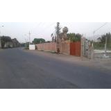 Aprovecha. Construye Tu Casa De Campo En San Antonio De Mala