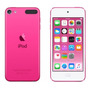iPod 5 Touch Rosa Original