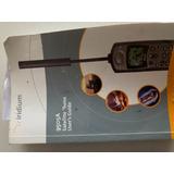 Telefono Satelital Iridium 9505 A Con  Todos Sus  Accesorios