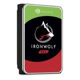 Disco Duro Seagate 2tb Ironwolf 3.5 Pc Nas Fullstock