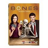 Bones - Serie Completa 12 Temporadas - Dvd