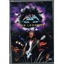 Dvd - Asia - Live Legends - Lacrado Original