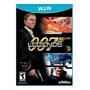 007 Legends Físico Wii U Activision Original