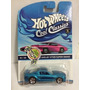 Hot Wheels - 10 Ford Shelby Gt500 Super Snake - Cool Classic Original