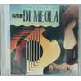 Cd Al Di Meola - The Manhattan Years - Best Of Original