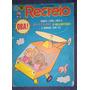 Antiga Revista Recreio No 191 Ed. Abril Original