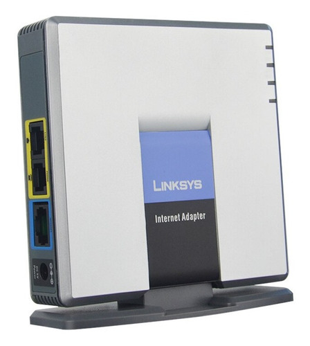Linksys Voip 1000 Minutos Desbloqueado Todo Operador