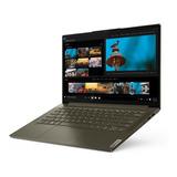 Notebook Yoga 7i Core I5 11va Gen 12gb Ram 512gb Ssd + Lápiz