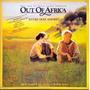 Out Of Africa Lp 1988 Entre Dois Amores Trilha Filme 12578 Original