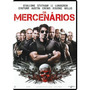 Dvd Os Mercenários - Stallone -  Lacrado Original