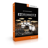 Ez Drummer 2 + Todas Las Expansiones