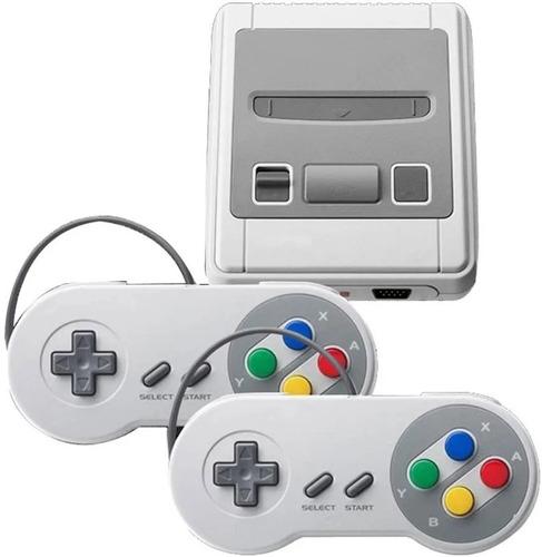 Mini Consola Retro 8bits 620 Juegos Incluidos, 2 Joystick