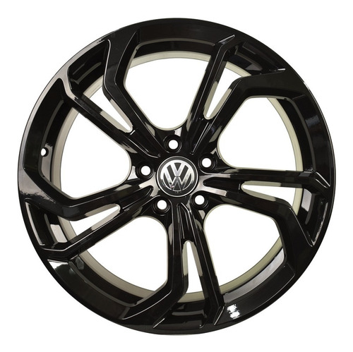 Llanta Volkswagen Golf Polo Virtus Fox Bora 2020 Rodado 19