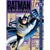 Batman La Serie Animada - Volumen 3 - Set Dvd's + Regalo!