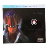 Robotech Soundtrack