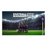 Football Manager 2021 Standard Edition Sega Pc Digital