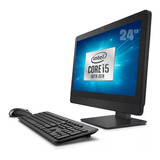 Pc Pro All In One Led 24 Intel I5 10400 10ma 8gb Ssd480 W10