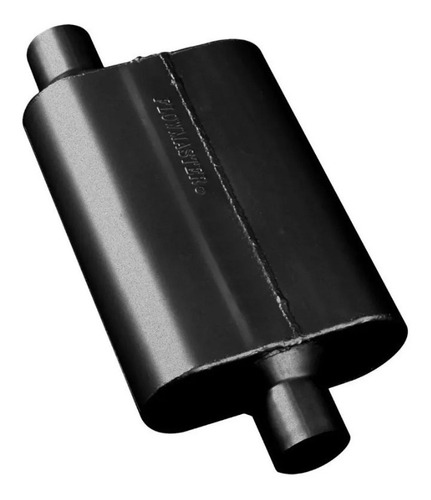 Silenciador Deportivo Flowmaster Serie 40 L/c