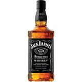 Whisky Jack Daniel's Old No. 7 Botella 750 Ml