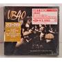 Tk0m Cd Ub40 The Best Of  2cds + Dvd Edição Japonesa Original