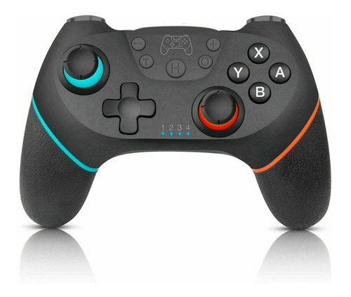 Control Gamepad Mando Nintendo Switch Bluetooth Inalámbrico