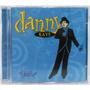 Danny Kaye Cocktail Hour Cd Importado Duplo Ano 2000 15 Original