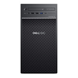 Servidor Dell Poweredge T40 Intel Xeon E-2224g / 8gb / 1tb