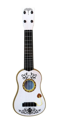 Guitarra Coco Para Niño