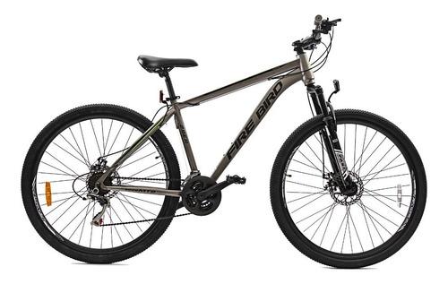 Bicicleta Mountain Bike Fire Bird Rodado 29-shimano- Oferta!