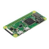 Raspberry Pi Zero W Arm 512 Mb 1 Ghz Wifi Bluetooth