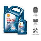Cambio De Aceite Y Filtros Nissan Tiida 1,8 16v 126cv 07/10