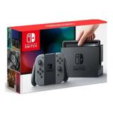 Nintendo Switch V2019 - 4 Juegos Fisicos - Tienda Fisica