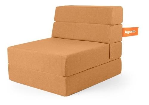 Sofa Cama Individual Agusto ® Sillon Plegable