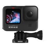 Câmera Gopro Hero9 5k Chdhx-901 Ntsc/pal Preta