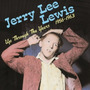 Vinil Jerry Lee Lewis Up Through The Years 1956-1963 Original