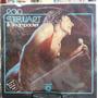 Lp Rod Stewart & Steampacket Importado Original