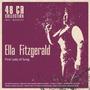 Ella Fitzgerald - First Lady Of Song (box Com 48 Cds) Original