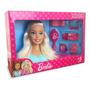 Busto Barbie - Styling Head- Pupee Licenciado Mattel Original