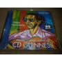 Cd Pacífico Mascarenhas Cd Guinness Bossa Novissima Br Original